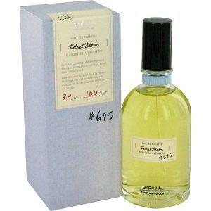 Velvet Bloom 695 Perfume, de Gap · Perfume de Mujer