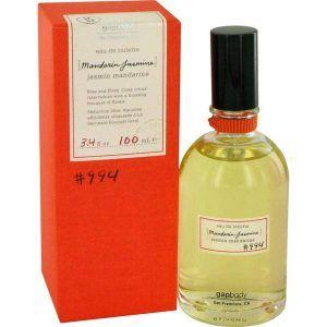 Mandarin Jasmine Perfume, de Gap · Perfume de Mujer
