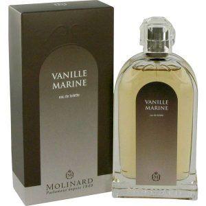 Vanille Marine Perfume, de Molinard · Perfume de Mujer