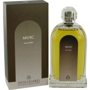 Musc Perfume, de Molinard · Perfume de Mujer