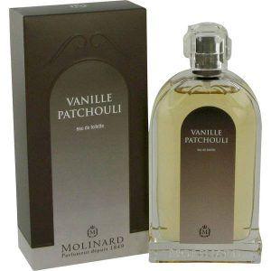 Vanille Patchouli Perfume, de Molinard · Perfume de Mujer