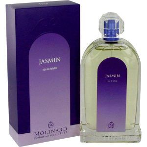 Jasmin Perfume, de Molinard · Perfume de Mujer