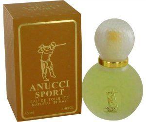Anucci Sport Cologne, de Anucci · Perfume de Hombre