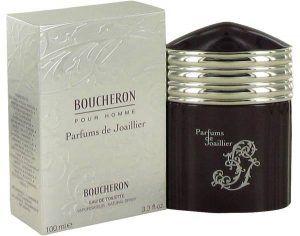 Boucheron Parfums De Joaillier Cologne, de Boucheron · Perfume de Hombre