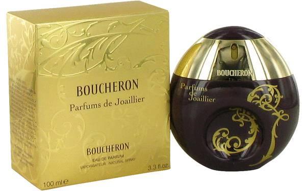 perfume Boucheron Parfums De Joaillier Perfume