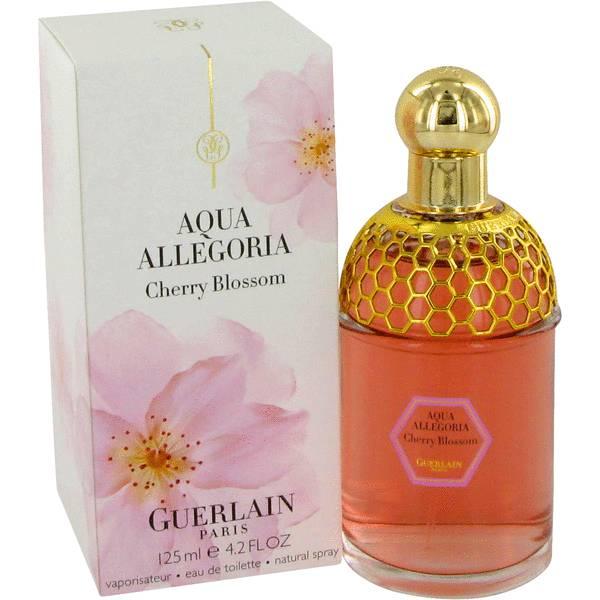 perfume Aqua Allegoria Cherry Blossom Perfume