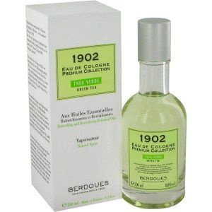 1902 Green Tea Cologne, de Berdoues · Perfume de Hombre