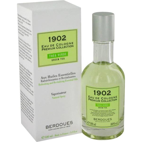 perfume 1902 Green Tea Cologne