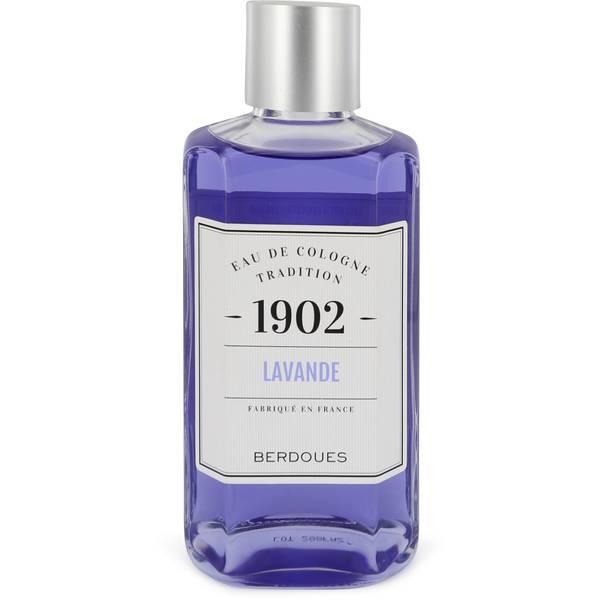 perfume 1902 Lavender Cologne