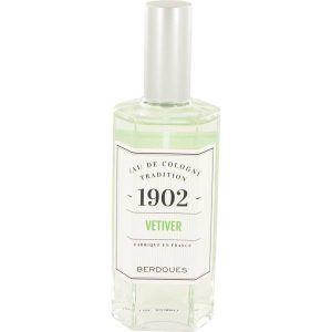 1902 Vetiver Perfume, de Berdoues · Perfume de Mujer