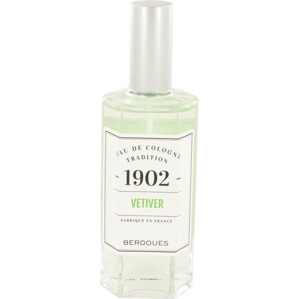 perfume 1902 Vetiver Perfume