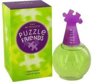 Puzzle Friends Perfume, de Coty · Perfume de Mujer