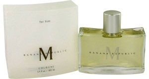 Banana Republic M Cologne, de Banana Republic · Perfume de Hombre