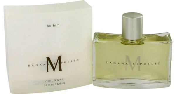 perfume Banana Republic M Cologne