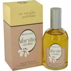 Vanille Vanille Perfume, de Berdoues · Perfume de Mujer