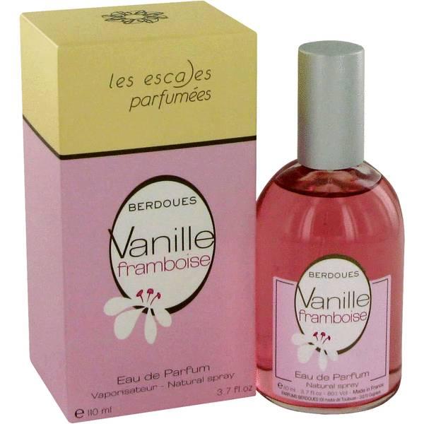 perfume Vanille Framboise Perfume