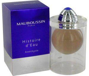Histoire D'eau Amethyste Perfume, de Mauboussin · Perfume de Mujer