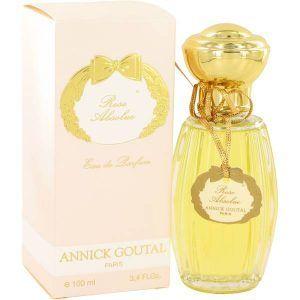 Rose Absolue Perfume, de Annick Goutal · Perfume de Mujer