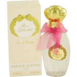 Rose Splendide Perfume, de Annick Goutal · Perfume de Mujer