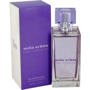 Time Collection 60 Perfume, de Mila Schon · Perfume de Mujer