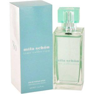 Time Collection 80 Perfume, de Mila Schon · Perfume de Mujer