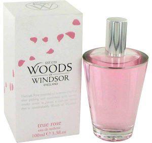 True Rose Perfume, de Woods of Windsor · Perfume de Mujer