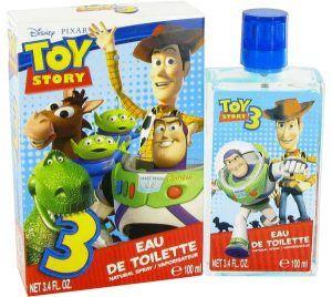 Toy Story Perfume, de Disney · Perfume de Mujer