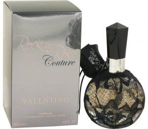 Rock'n Rose Couture Perfume, de Valentino · Perfume de Mujer