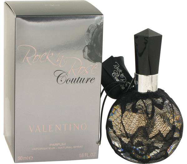 perfume Rock'n Rose Couture Perfume
