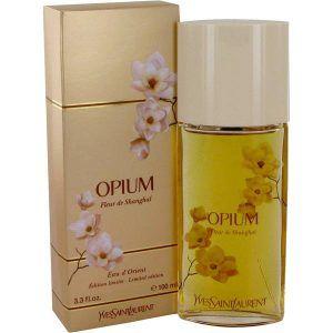 Opium Eau D'orient Fleur De Shanghai Perfume, de Yves Saint Laurent · Perfume de Mujer