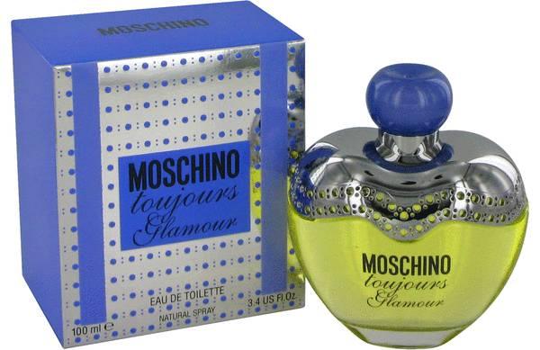 perfume Moschino Toujours Glamour Perfume