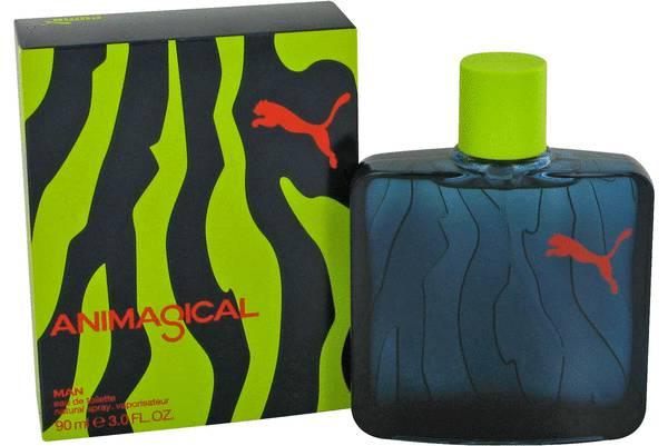 perfume Animagical Cologne