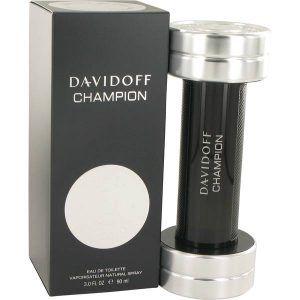 Davidoff Champion Cologne, de Davidoff · Perfume de Hombre