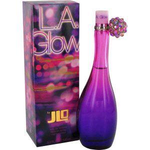 La Glow Perfume, de Jennifer Lopez · Perfume de Mujer