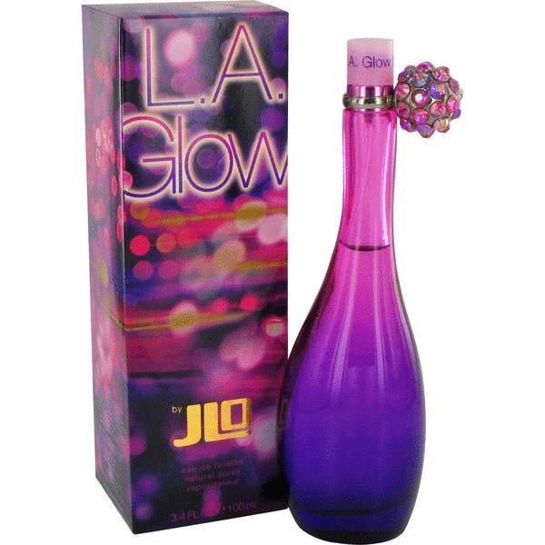 perfume La Glow Perfume