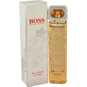 Boss Orange Celebration Of Happiness Perfume, de Hugo Boss · Perfume de Mujer
