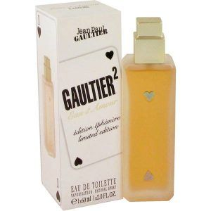 Gaultier 2 Eau D'amour Perfume, de Jean Paul Gaultier · Perfume de Mujer