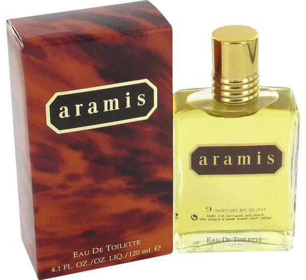 perfume Aramis Cologne