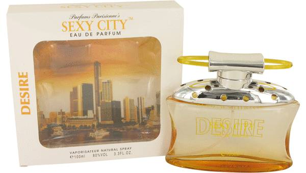 perfume Sex In The City Desire Perfume