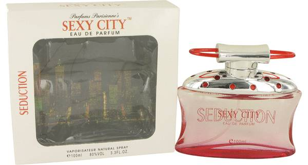 perfume Sex In The City Seduction Perfume