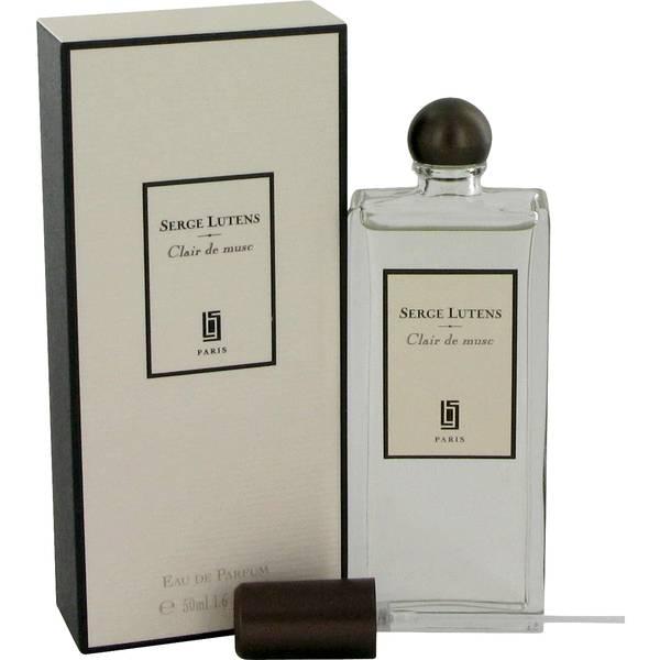 perfume Clair De Musc Cologne