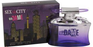 Sex In The City Madame Nyc Perfume, de unknown · Perfume de Mujer
