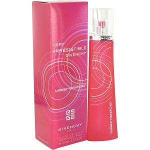 Very Irresistible Summer Vibrations Perfume, de Givenchy · Perfume de Mujer