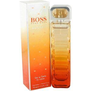 Boss Orange Sunset Perfume, de Hugo Boss · Perfume de Mujer