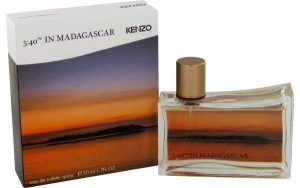 Kenzo 5:40pm In Madagascar Perfume, de Kenzo · Perfume de Mujer