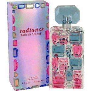 Radiance Perfume, de Britney Spears · Perfume de Mujer