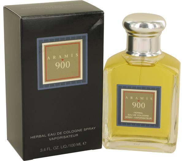 perfume Aramis 900 Herbal Cologne