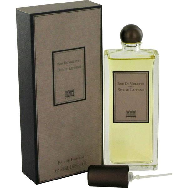 perfume Bois De Violette Cologne