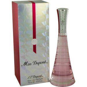 Miss Dupont Perfume, de St Dupont · Perfume de Mujer
