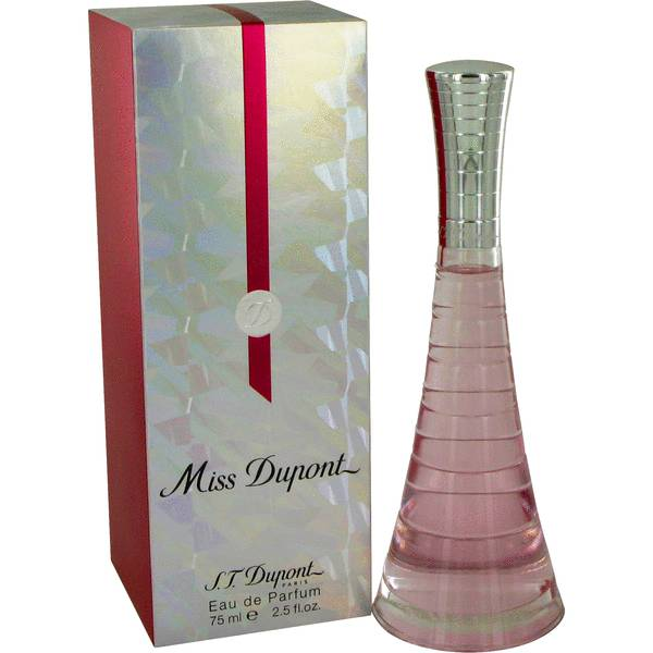 perfume Miss Dupont Perfume